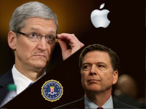 FBI Drops iPhone Case Against Apple After Outside Hack Succeeds